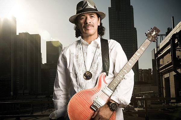Santana / Sony BMG