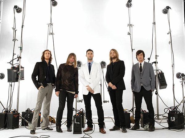 Maroon 5 / Universal Music