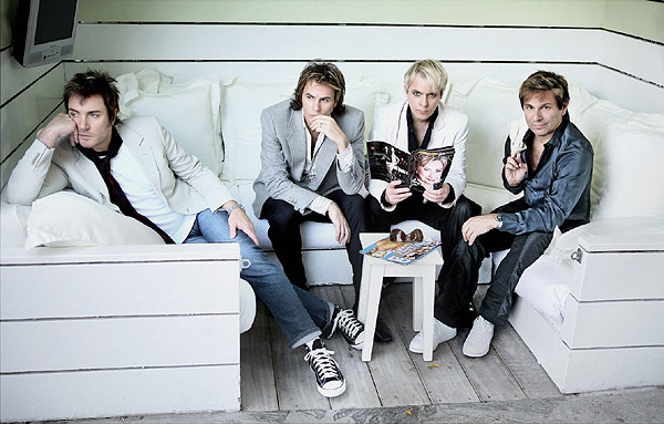 Duran Duran / SonyBMG
