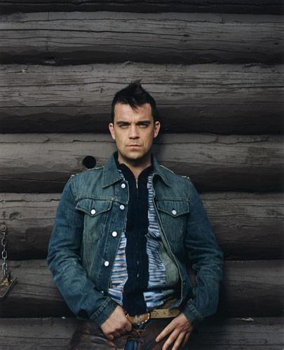 Robbie Williams - album