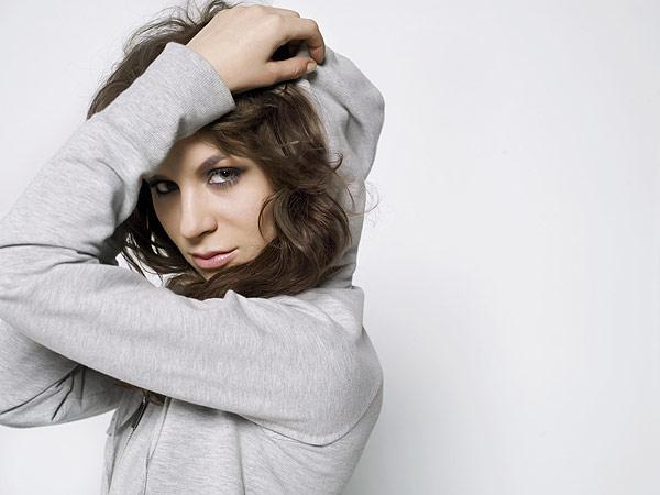 Natalia Lesz / fot. Krzysztof Opaliński / EMI Music Poland