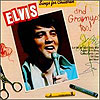 Elvis Sings for Children and Grownups Too!