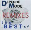 The Best Of Remixes (PLCDBONG39)