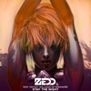 Zedd / Hayley Williams - Stay The Night