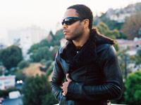 Kravitz Lenny
