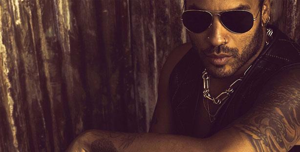 Lenny Kravitz / fot. oficjalna strona artysty