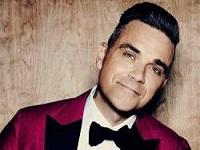 Robbie Williams + Nicole Kidman