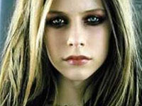 Lavigne Avril