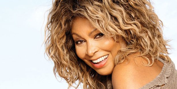 Ike Tina Turner Nutbush City Limits