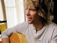 Bon Jovi Jon
