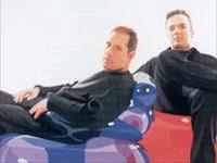 Marc et Claude