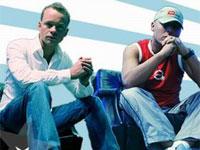Sascha van Holt* Van Holt·vs. Mike De Ville* DeVille - I Take You There