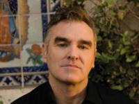 Morrissey / fot. oficjalna strona artysty