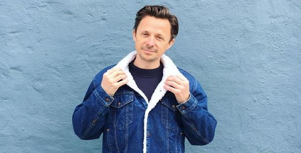 Martin Solveig / fot. Martin Solveig (oficjalna strona wykonawcy)