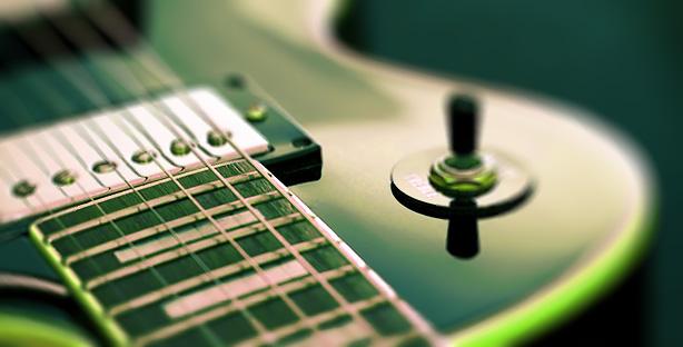 Something Like Elvis / fot. oficjalna strona zespołu