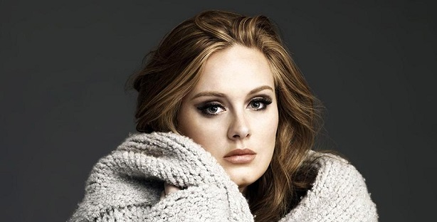 Adele / fot. J. de Haas / oficjalna strona artystki