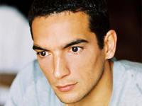 Antoine Clamaran/Shamel Shepard