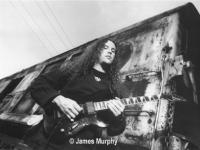 Murphy James