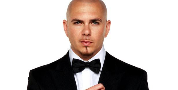 Pitbull / fot. oficjalna strona artysty