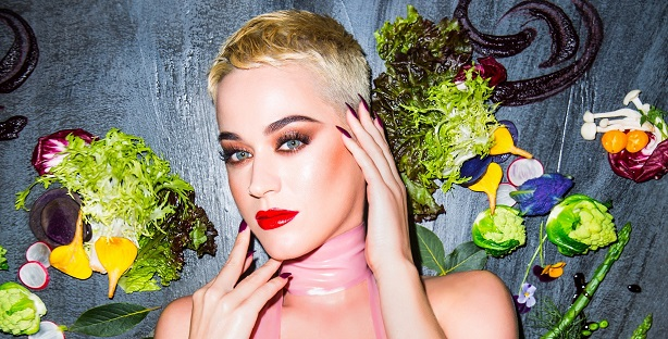 Katy Perry feat. Skip Marley
