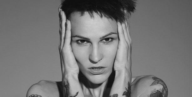 Agnieszka Chylińska / fot. EMI