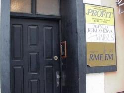 Siedziba RMF FM w Olsztynie