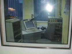 Pierwsza siedziba RMF FM w Szczecinie