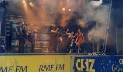 Show CSZ