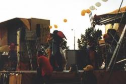 Kubuś Puchatek- przedstawienie