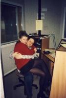 Beata Lubecka, Robert Stanilewicz