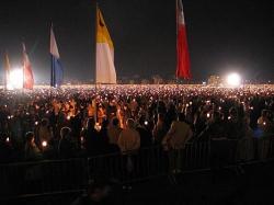 Polska po śmierci Jana Pawła II