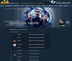2. Światowy Dzień Depeche Mode w Mieście Muzyki