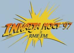 Logo Inwazji Mocy'97