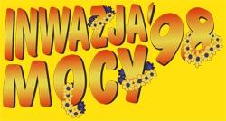 Logo Inwazji Mocy'98