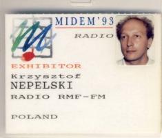 K. Nepelski