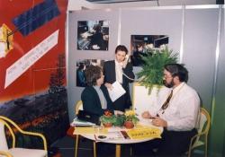 Piotr Metz i Małgorzata Stecko