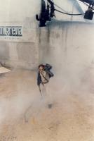 Zdjęcia z planu teledysku do Inwazji Mocy'97 - Indiana Jones