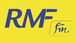 Logotyp RMF FM (2005 r.)