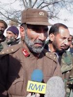 Modły żałobne za Szacha Massouda