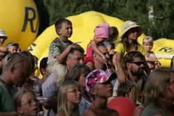 Seria letnich koncertów RMF FM - Muzyka Najlepsza pod Słońcem