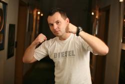 Daniel Dyk