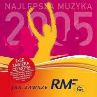 RMF FM - najlepsza muzyka 2005