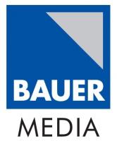 Logo Grupy Bauer Media