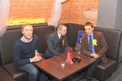 W. Hubert, K. Brykalski, K. Mazurkiewicz