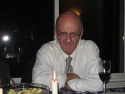 Eli Barbur, grudzień 2009