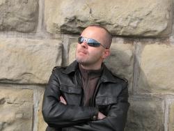 Jacek Fudała