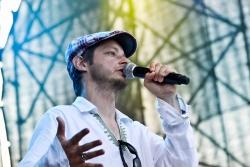 Muzyka najlepsza pod słońcem 2011: Marek Rusinek