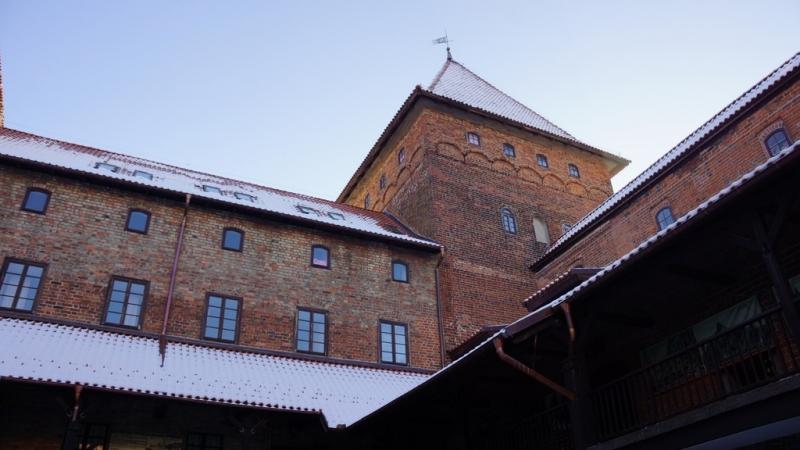 Zamek w Nidzicy / Fot. Michał Dukaczewski, RMF FM