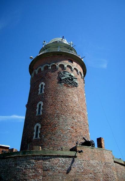 Kołobrzeg Latarnia Morska / Fot. Pixabay.com