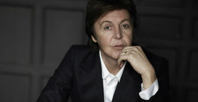 The Beatles Polska: Paul chciałby studiować literaturę angielską albo historię